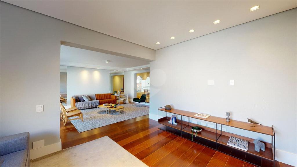 Venda Apartamento São Paulo Vila Madalena REO209938 22