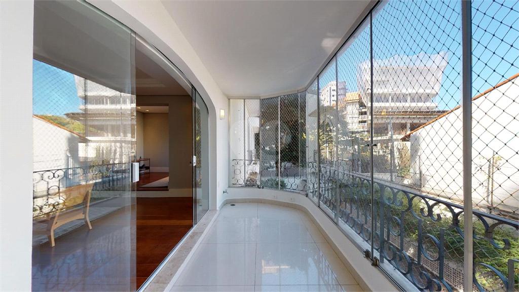 Venda Apartamento São Paulo Vila Madalena REO209938 26