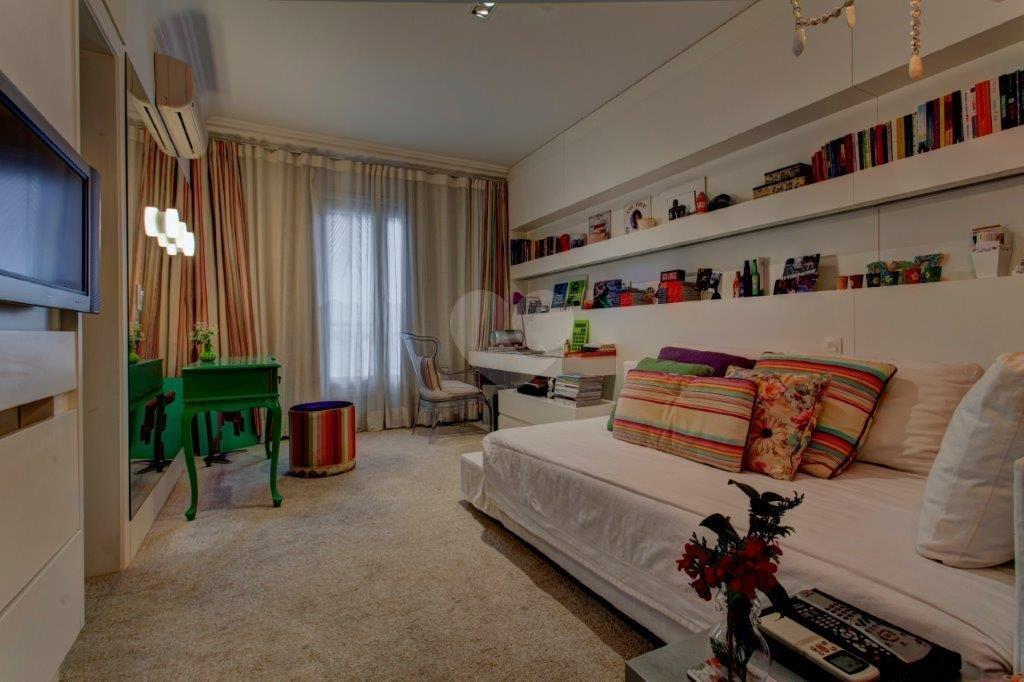 Venda Casa São Paulo Cidade Jardim REO210007 30