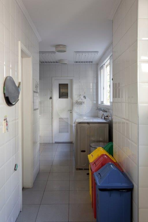 Venda Casa São Paulo Cidade Jardim REO210007 19