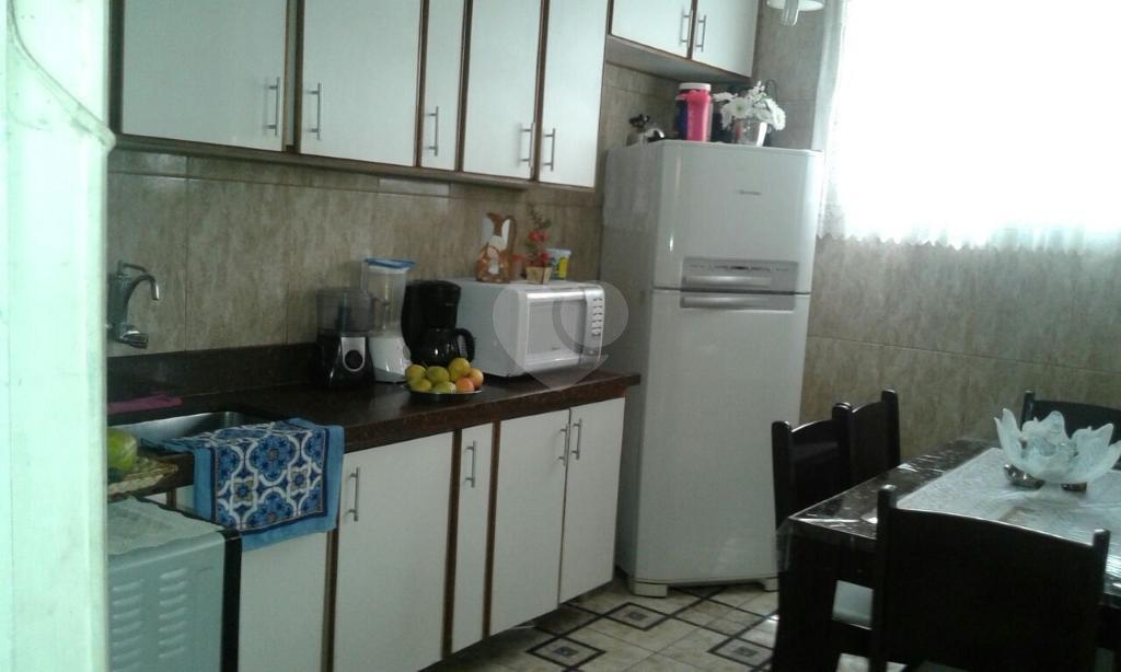 Venda Casa Santos Campo Grande REO210062 7