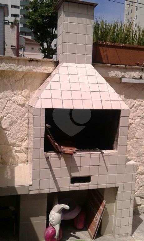 Venda Casa Santos Campo Grande REO210062 9
