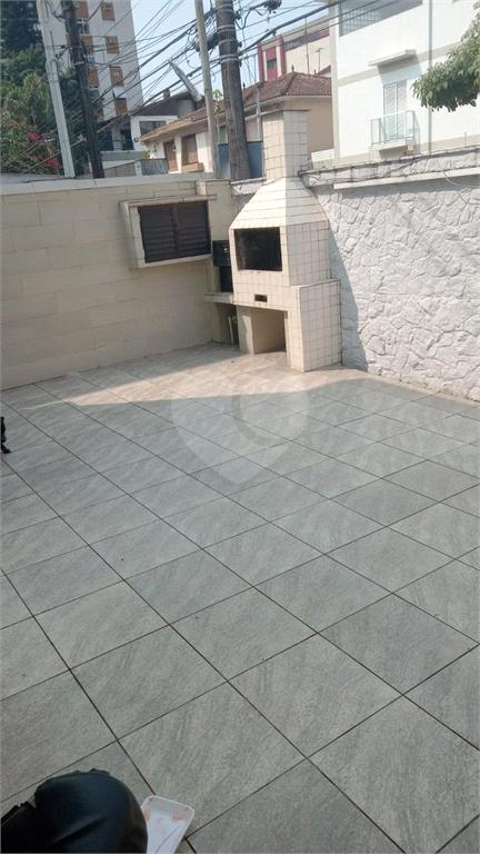 Venda Casa Santos Campo Grande REO210062 29