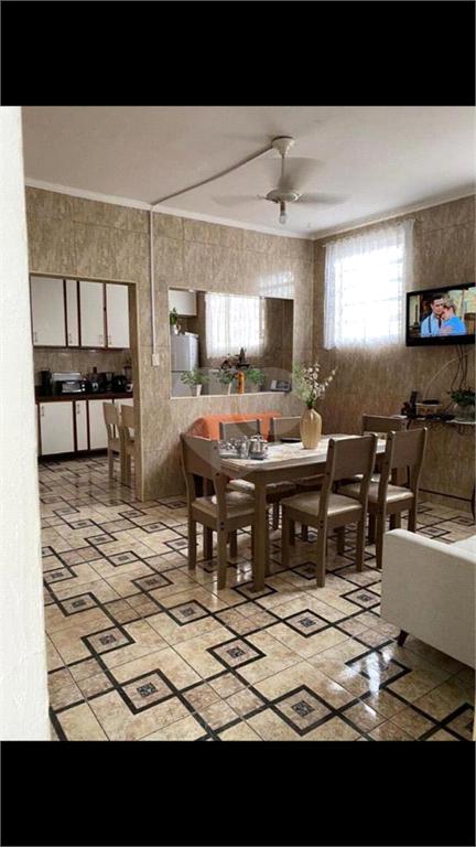 Venda Casa Santos Campo Grande REO210062 22