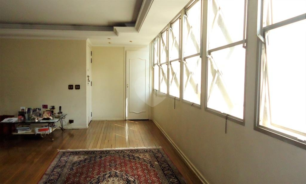 Venda Apartamento São Paulo Jardim Paulista REO210089 5