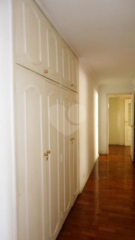 Venda Apartamento São Paulo Jardim Paulista REO210089 11