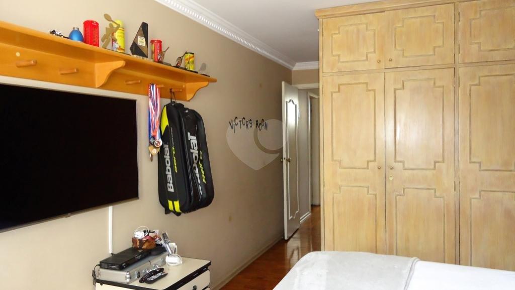 Venda Apartamento São Paulo Jardim Paulista REO210089 14
