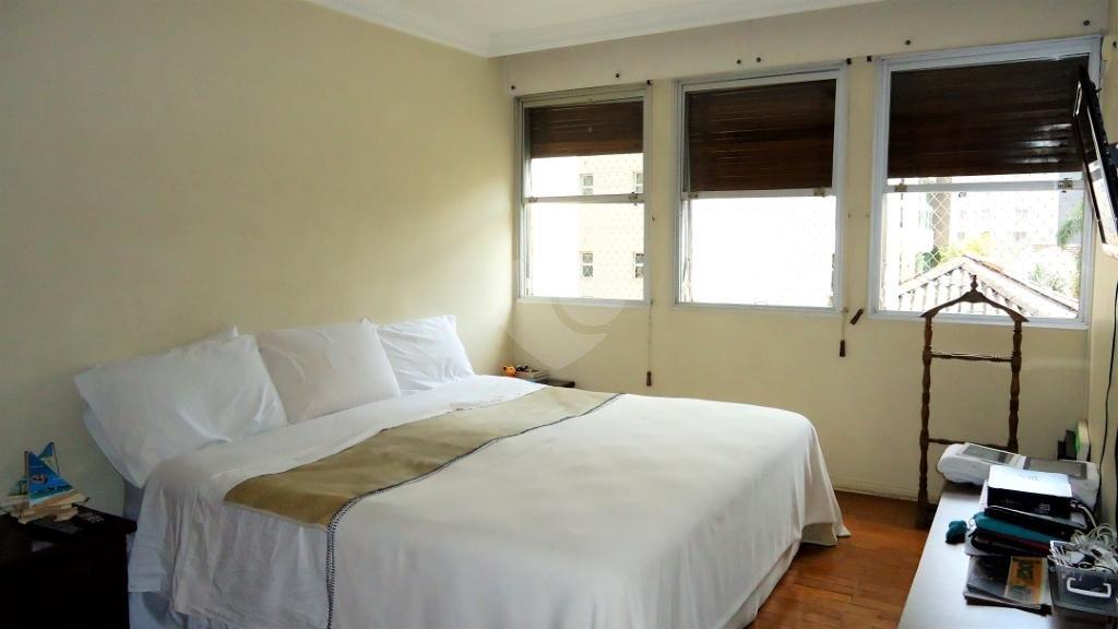 Venda Apartamento São Paulo Jardim Paulista REO210089 12