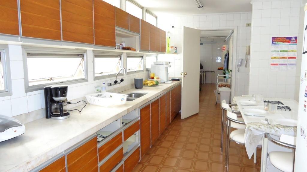 Venda Apartamento São Paulo Jardim Paulista REO210089 8