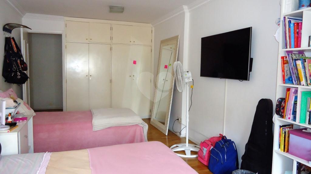 Venda Apartamento São Paulo Jardim Paulista REO210089 18