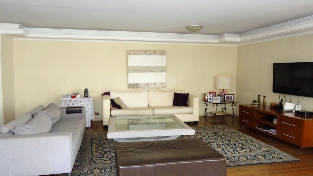 Venda Apartamento São Paulo Jardim Paulista REO210089 4