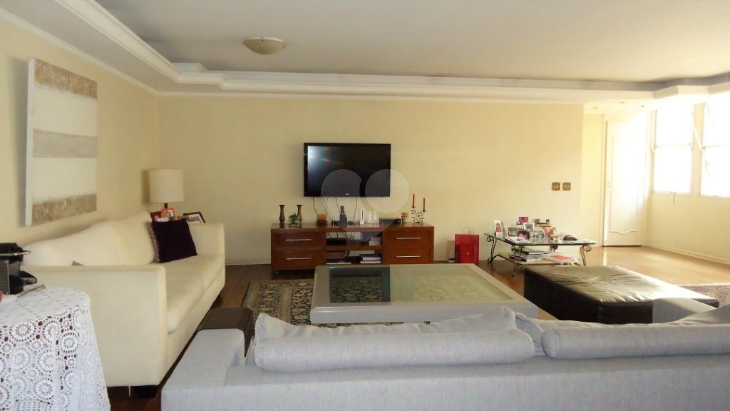 Venda Apartamento São Paulo Jardim Paulista REO210089 1