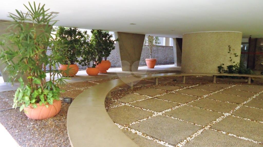 Venda Apartamento São Paulo Jardim Paulista REO210089 29
