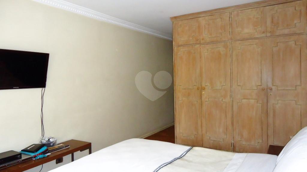 Venda Apartamento São Paulo Jardim Paulista REO210089 13