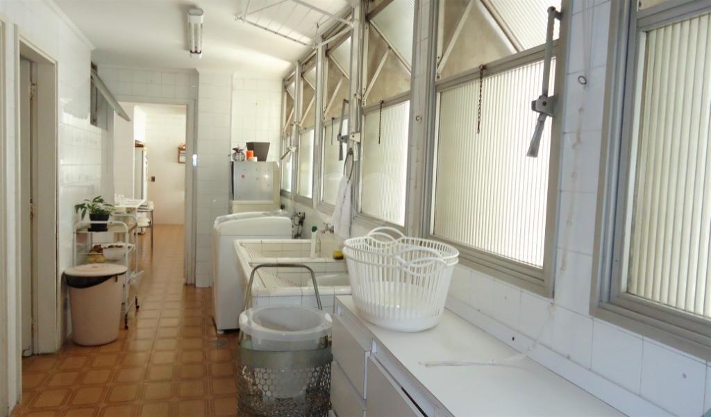 Venda Apartamento São Paulo Jardim Paulista REO210089 27