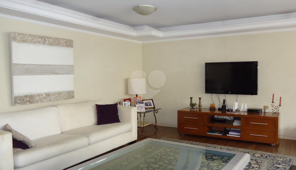 Venda Apartamento São Paulo Jardim Paulista REO210089 6