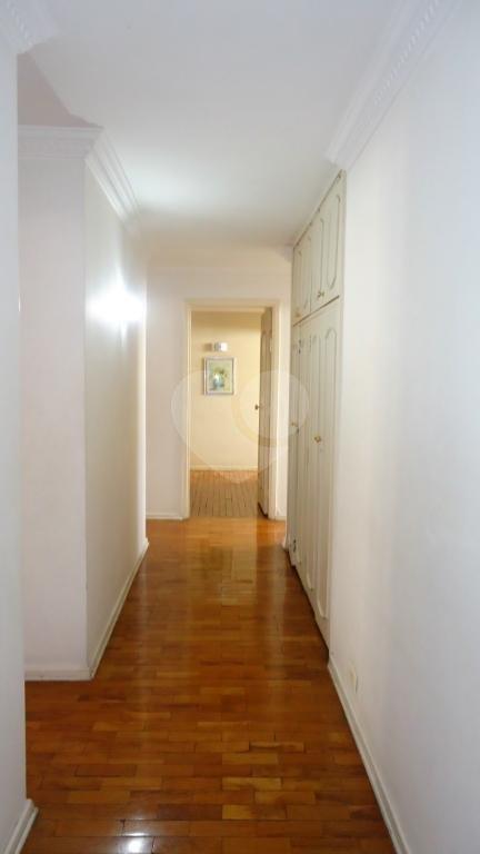 Venda Apartamento São Paulo Jardim Paulista REO210089 22