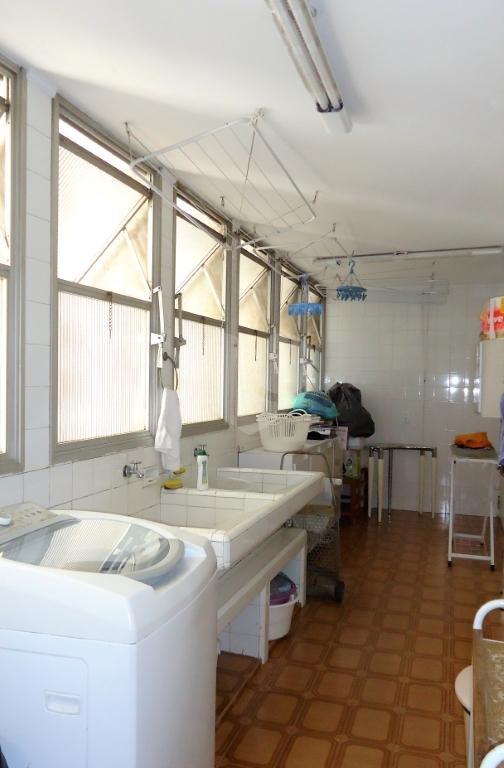 Venda Apartamento São Paulo Jardim Paulista REO210089 28