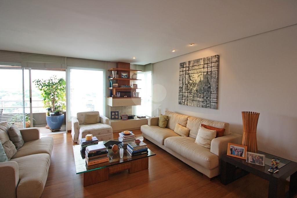 Venda Apartamento São Paulo Vila Madalena REO210106 9