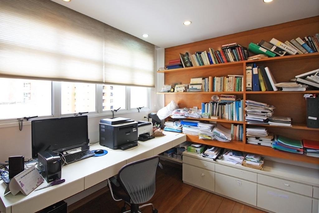 Venda Apartamento São Paulo Vila Madalena REO210106 27