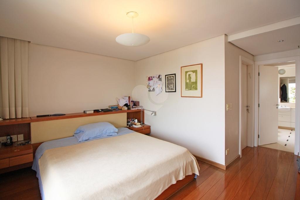 Venda Apartamento São Paulo Vila Madalena REO210106 18