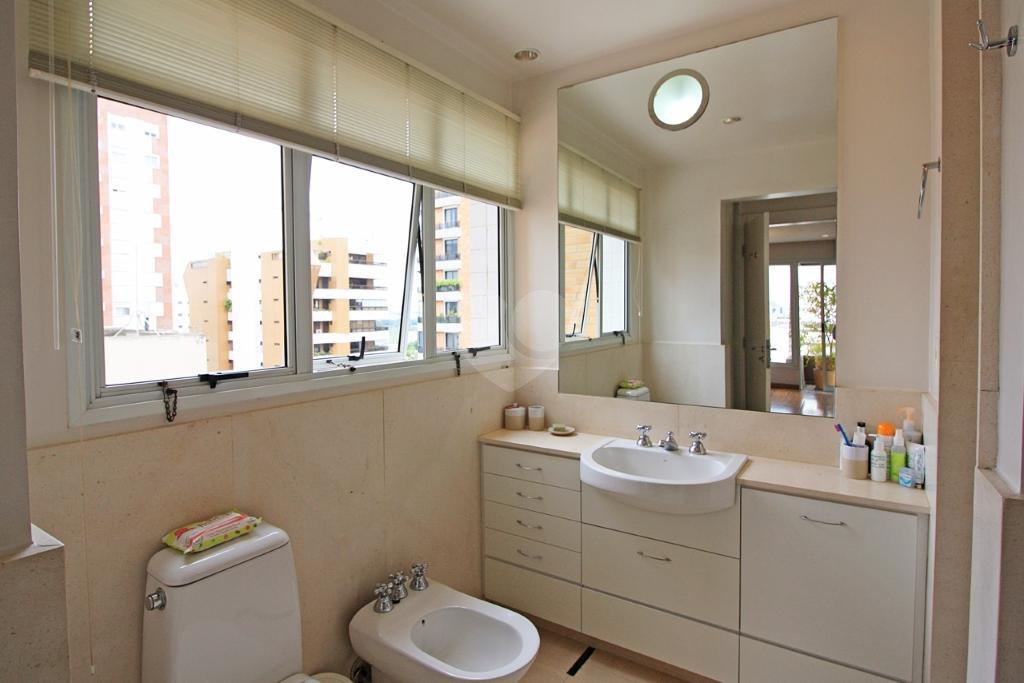Venda Apartamento São Paulo Vila Madalena REO210106 21