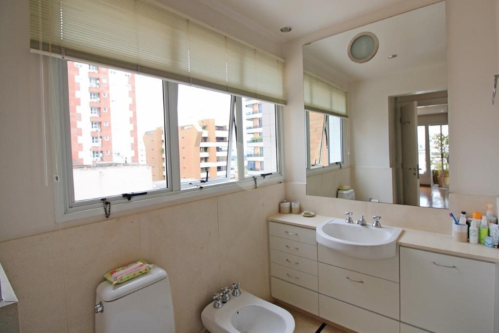 Venda Apartamento São Paulo Vila Madalena REO210106 20