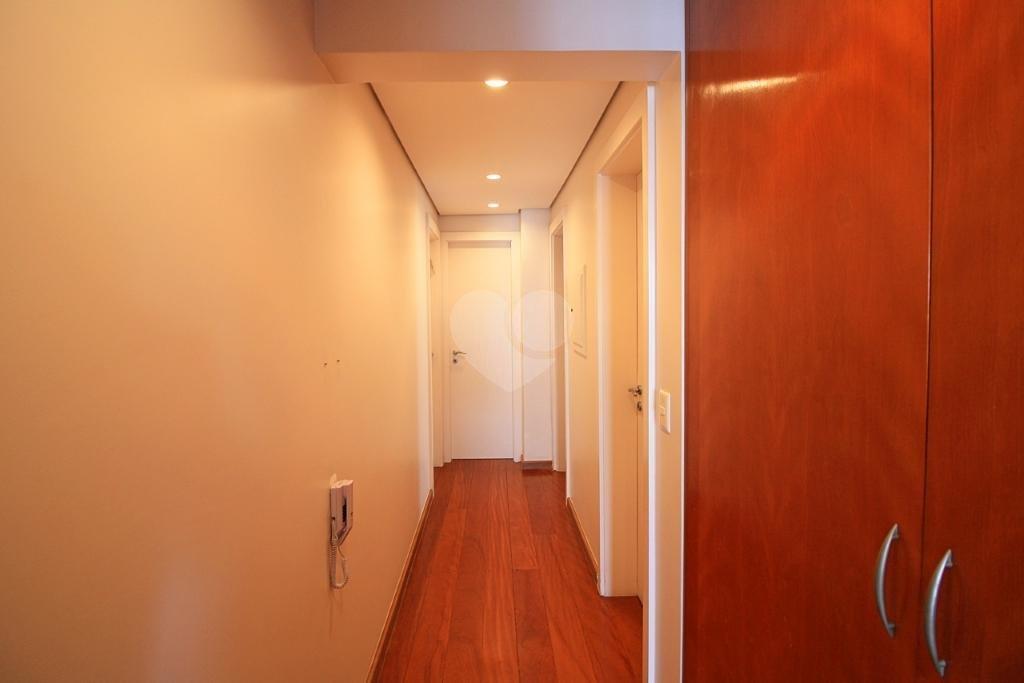 Venda Apartamento São Paulo Vila Madalena REO210106 24