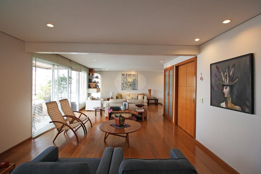 Venda Apartamento São Paulo Vila Madalena REO210106 4