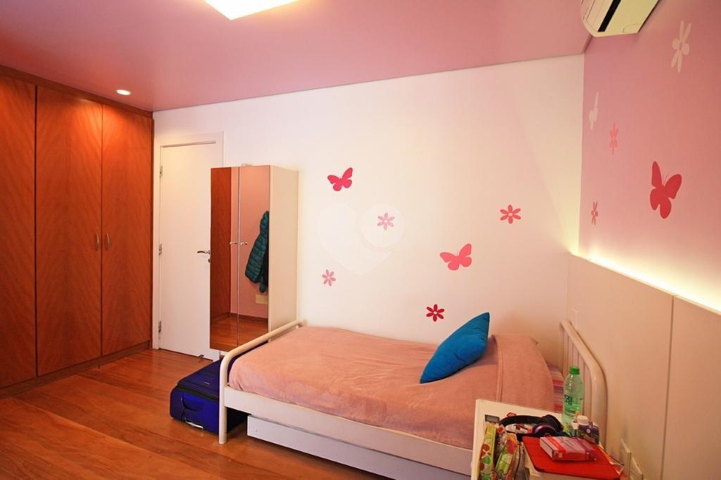 Venda Apartamento São Paulo Vila Madalena REO210106 30