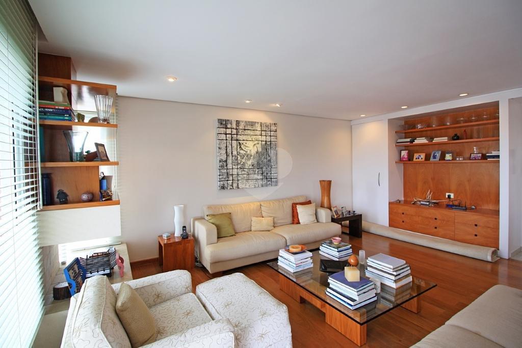 Venda Apartamento São Paulo Vila Madalena REO210106 8