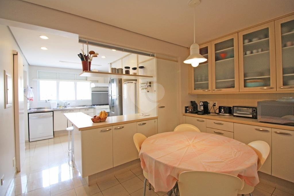 Venda Apartamento São Paulo Vila Madalena REO210106 14