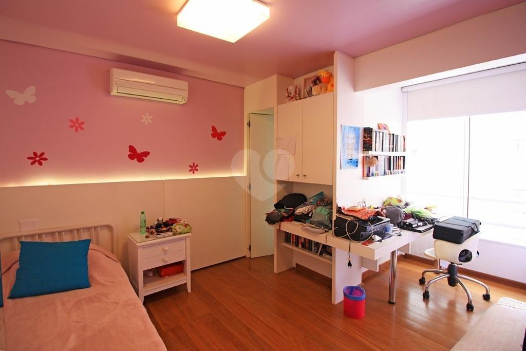 Venda Apartamento São Paulo Vila Madalena REO210106 28