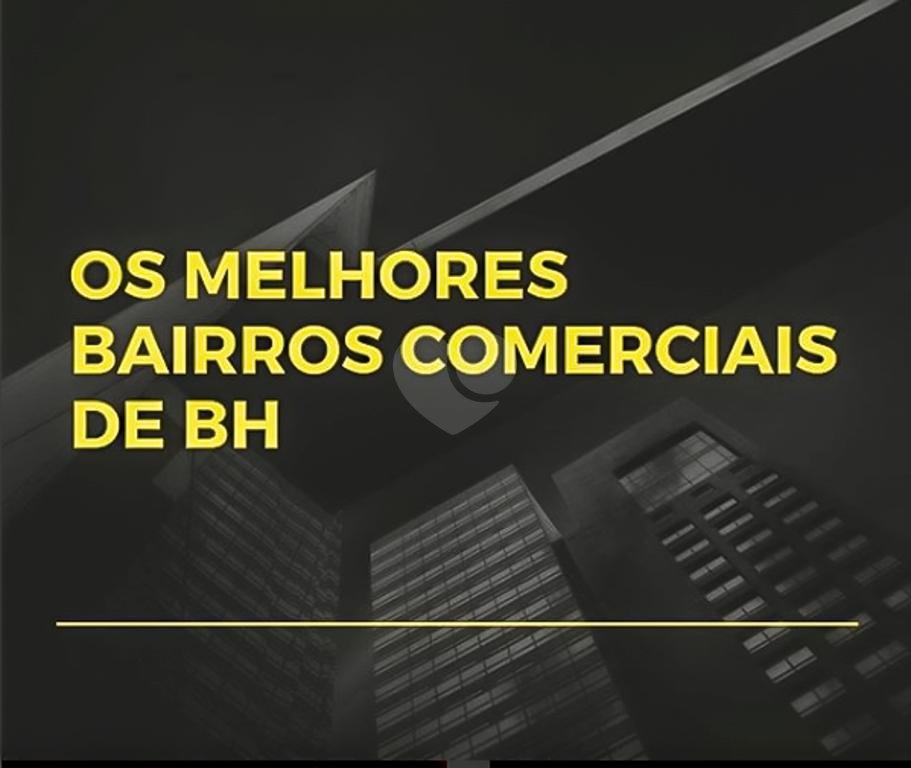Venda Salas Belo Horizonte Santa Efigênia REO210194 19
