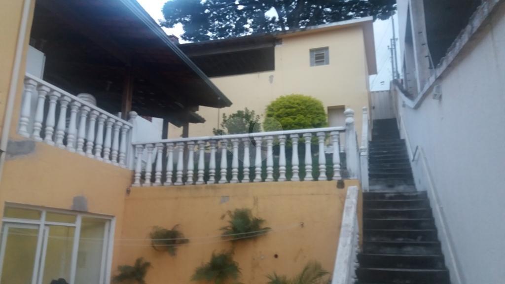 Venda Casa Belo Horizonte Nova Floresta REO210379 15