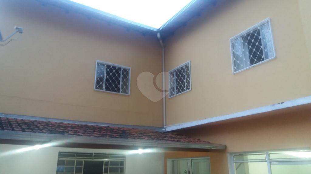 Venda Casa Belo Horizonte Nova Floresta REO210379 16