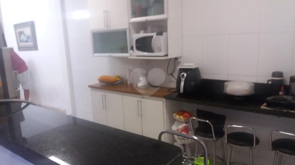 Venda Casa Belo Horizonte Nova Floresta REO210379 9