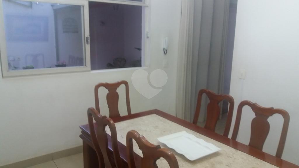 Venda Casa Belo Horizonte Nova Floresta REO210379 4