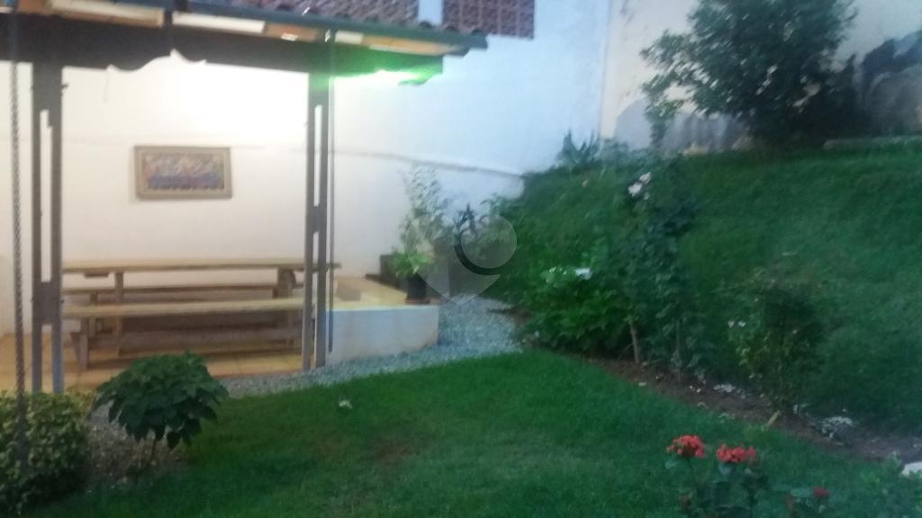 Venda Casa Belo Horizonte Nova Floresta REO210379 19