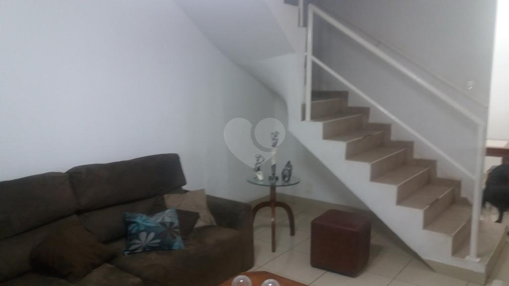 Venda Casa Belo Horizonte Nova Floresta REO210379 3