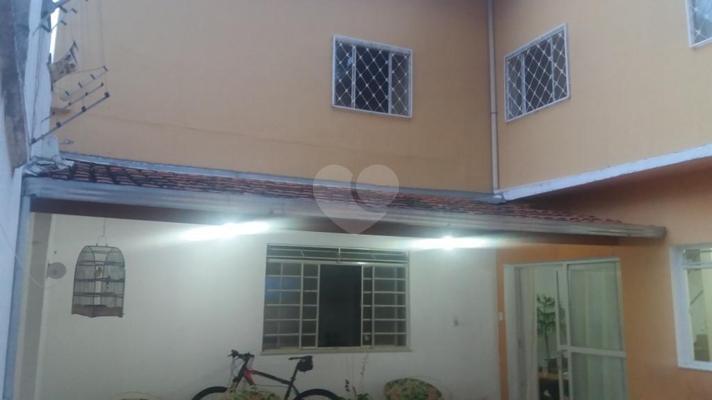 Venda Casa Belo Horizonte Nova Floresta REO210379 17