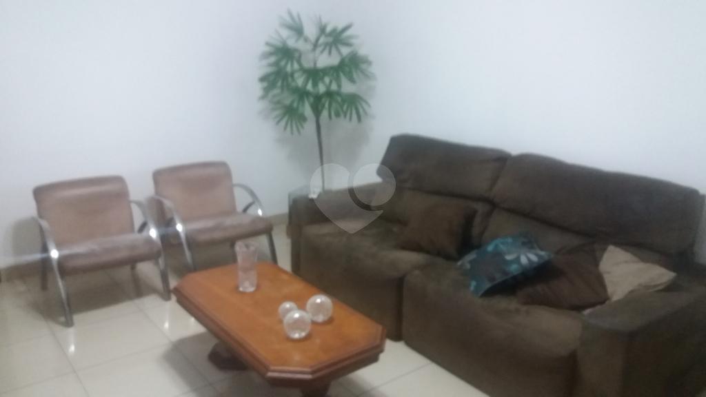 Venda Casa Belo Horizonte Nova Floresta REO210379 2