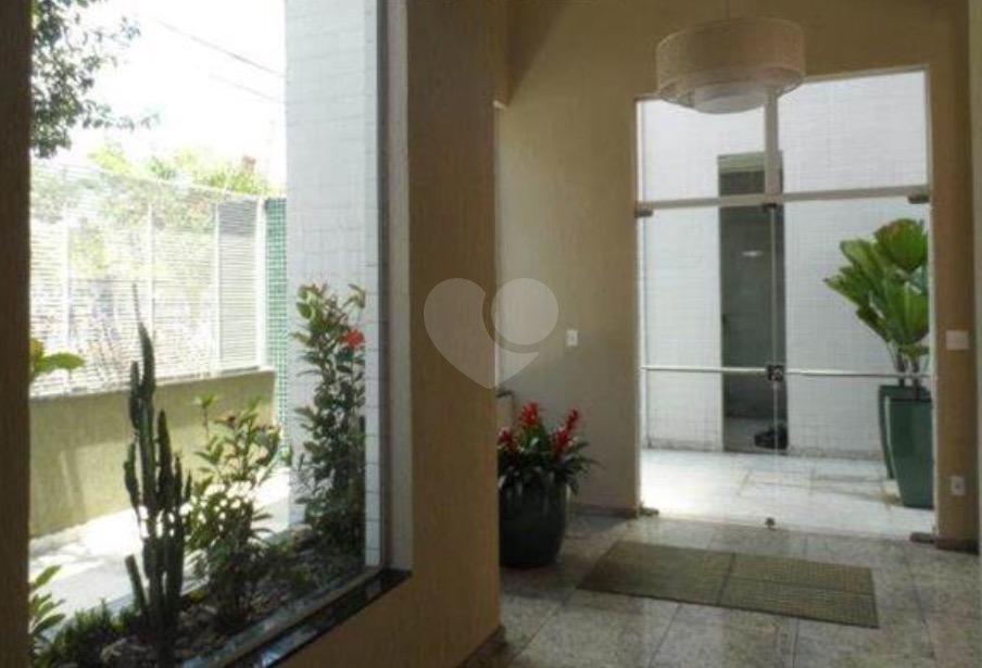 Venda Cobertura Belo Horizonte Barreiro REO210509 9