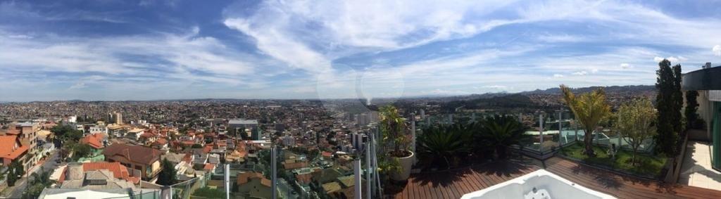 Venda Cobertura Belo Horizonte Barreiro REO210509 76