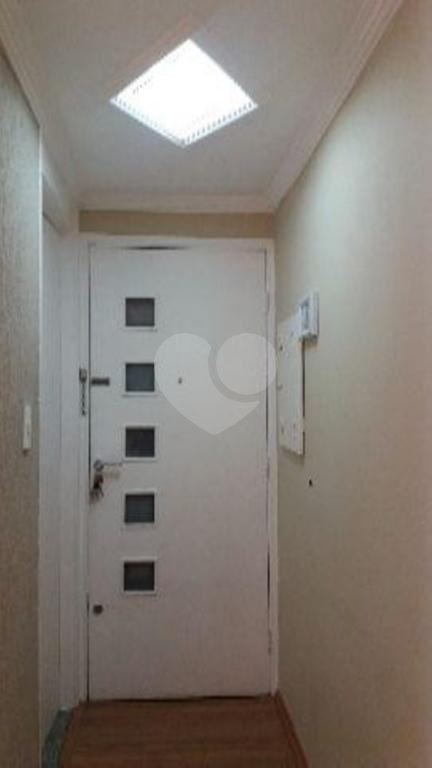 Venda Apartamento São Paulo Jardim Peri REO210781 5