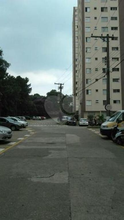 Venda Apartamento São Paulo Jardim Peri REO210781 6