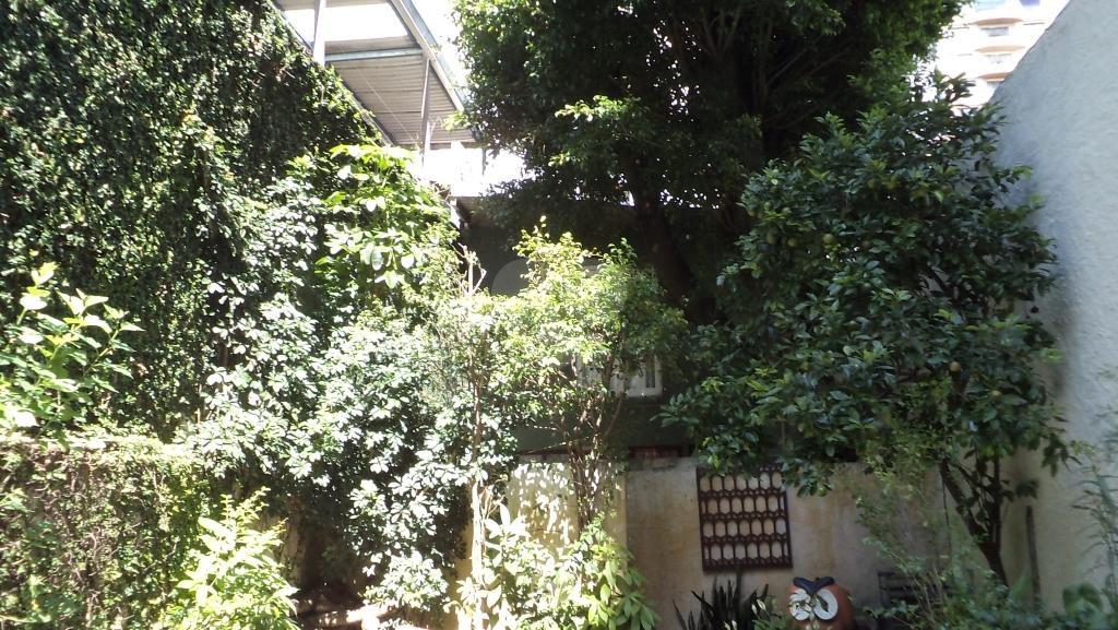 Venda Casa São Paulo Pinheiros REO211141 16