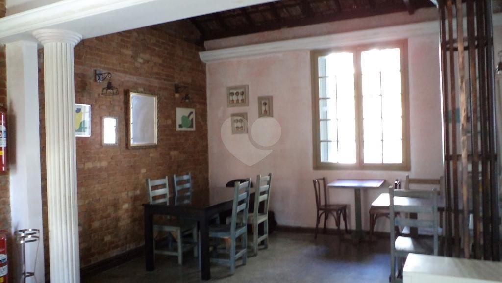 Venda Casa São Paulo Pinheiros REO211141 4