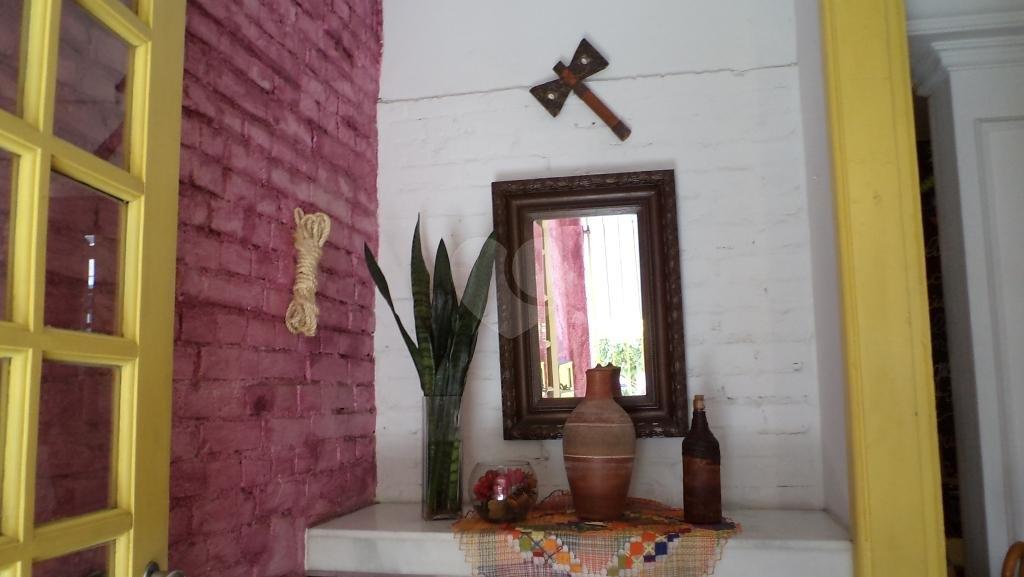Venda Casa São Paulo Pinheiros REO211141 5