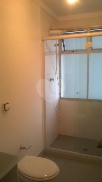 Venda Apartamento São Vicente Itararé REO211185 11